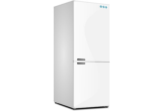 Fridge & Freezer Repair Electrocare Co. Down